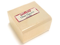 Clear Glycerin — 1 pound
