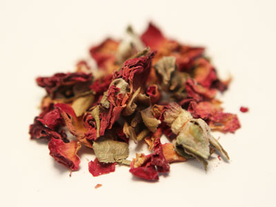 Rose Petals — Priced per Ounce