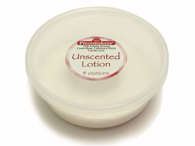 Unscented Lotion — 4 ounces