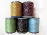 Fujix Sparkle Lamé Metallic Thread