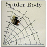 Brown Spider Body THUMBNAIL