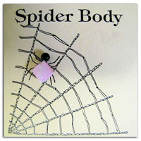 Pink Spider Body THUMBNAIL