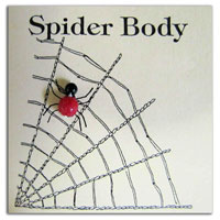 Red Spider Body