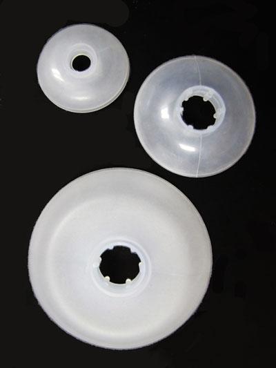 "Spooly-Large - 3 1/2"" diameter"