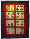 Storybook ABC Baby Quilt Mini-Thumbnail