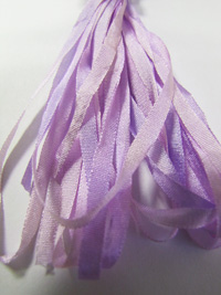 Thread Gatherer Hand-dyed Silk Ribbon, 4mm — Lilac Arbor 120_THUMBNAIL