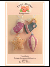 Peach Petits Vintage Ornament Collection #202-10 by Anne Wilson Mini-Thumbnail