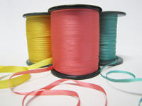 100% Silk Ribbon by YLI in 2mm, 4mm & 7mm Widths Sold by the Yard