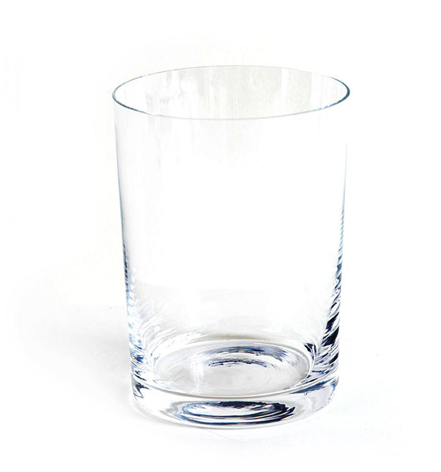 Simple Water Glass By Deborah Ehrlich Set Of 4 Philip