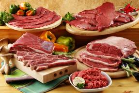 HOLIDAY SPECIAL 60$ OFF Grass Fed Wagyu Beef 25 Pound Variety Pack