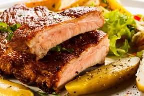 ON SALE for FATHERS DAY !Berkshire Pork Ribs