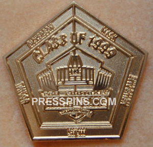 1999 Pro Football HOF Player Pin_MAIN