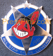 1981 Cleveland All Star Press Pin_MAIN