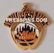 2000 Mets World Series Press Charm MAIN