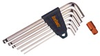 IceToolz 2-8mm Hex Key Wrench Set