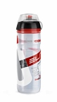 Elite Super Corsa MTB Water Bottle Clear 750ml