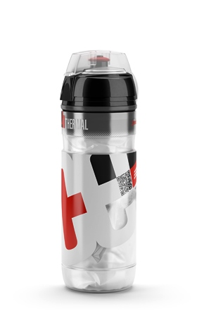 Elite Iceberg Thermal Squeeze Bottle 500ml-Closeout