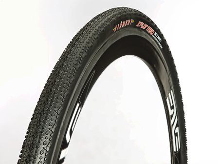 Tubeless Ready Mixed Terrain Adventure Gravel Bicycle Tires