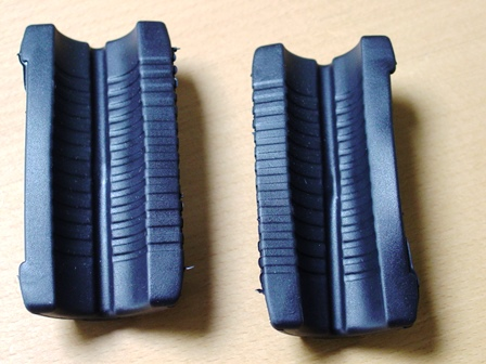Replacement Rubber Pads For Braccio/TRS-Closeout