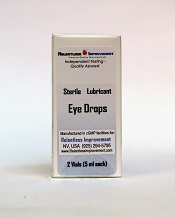 Carnosine Eye Drops