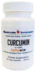 Curcumin (CurcuWin®)
