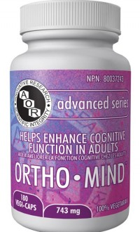 Ortho-Mind USA Version