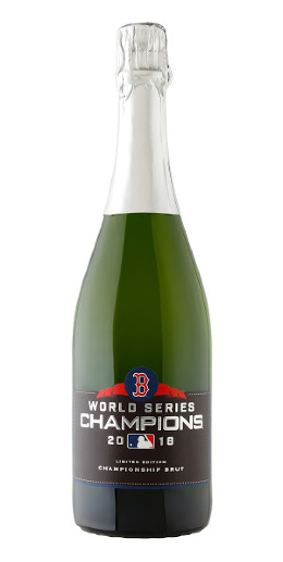 Boston Red Sox™ 2018 World Series™ Championship Brut THUMBNAIL