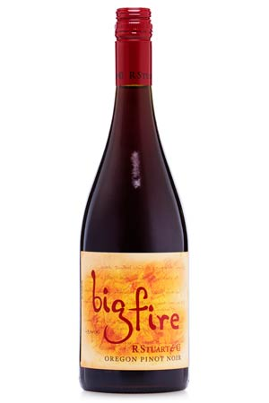 2014 Big Fire Pinot Noir
