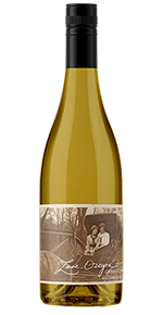 2015 Love, Oregon Chardonnay