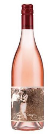 2018 Love, Oregon Pinot Noir Rosé  THUMBNAIL