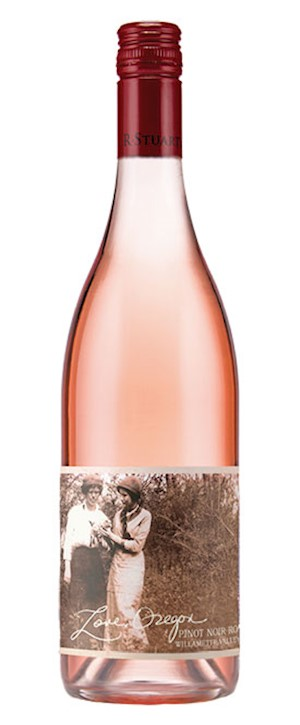 2019 Love, Oregon Pinot Noir Rosé LARGE