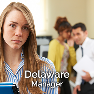 Delaware Sexual Harassment Prevention - Manager MAIN