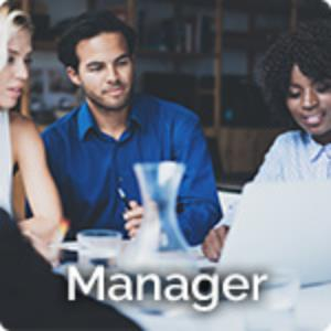 Diversity in the Workplace - Manager MAIN