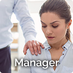Harassment in the Workplace - Manager THUMBNAIL