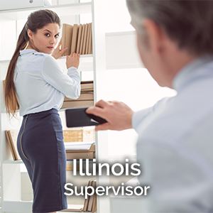 Illinois Sexual Harassment - Supervisor MAIN