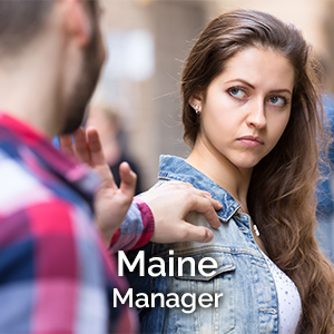 Maine Sexual Harassment Prevention - Manager MAIN