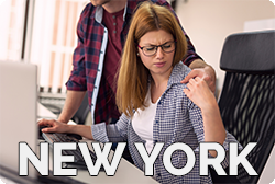 New  York Sexual Harassment in the Workplace - Manager