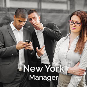 New  York Sexual Harassment - Manager MAIN