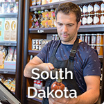 South Dakota Approved Alcohol Sales THUMBNAIL