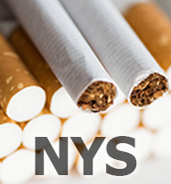 New York Responsible Tobacco Sales