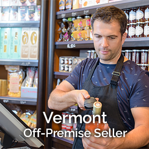 Vermont Alcohol & Tobacco Off-Premise Seller MAIN