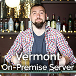 Vermont Alcohol & Tobacco On-Premise Server THUMBNAIL