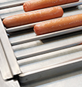 Hot Dog Roller Online Training