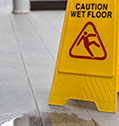 Avoiding Slips and Falls in the Workplace
