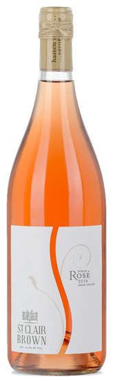 2018 ROSÉ OF SYRAH MAIN