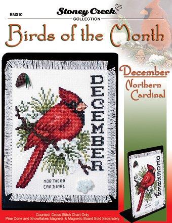 Cardinal Ornaments Christmas