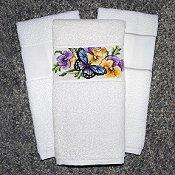 Charles Craft Estate Towels