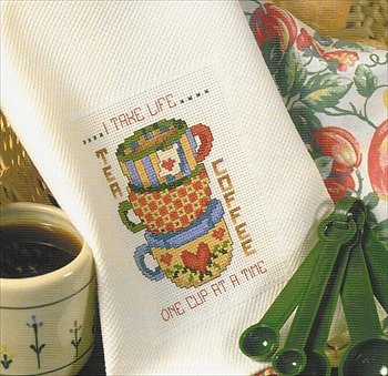 Lanarte cross stitch patterns and kits