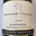 2016 Estate Vineyard Zinfandel - Santa Cruz Mountains THUMBNAIL