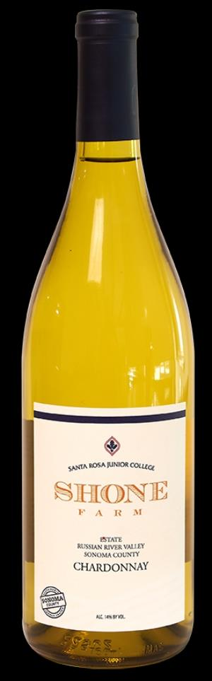 2017 Chardonnay, Estate LARGE